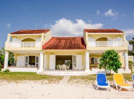 Negril Beach Villa, Negril
