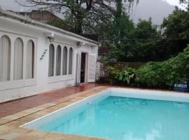 Casa Sanca