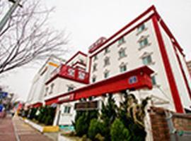 Windsor Royal Motel, Mokpo