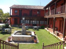 Hotel Los Rastrojos, Aranda de Duero