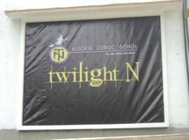 Twilight N, Loboc