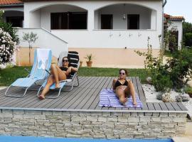 Holiday Home Enisa, Vabriga