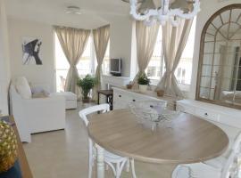 Dúplex y Apartamentos St. Francesc, L'Ametlla de Mar