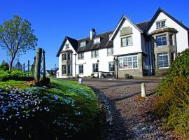The Lovat, Loch Ness, Fort Augustus