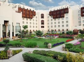 Islamabad Serena Hotel, Islāmābād