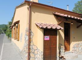 Casa Lago Di Bolsena, Bolsena