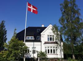 EngholmBB, Odense