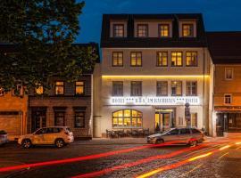 B&S Hotel Am Bachhaus