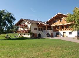 Kachlerhof, Castelrotto