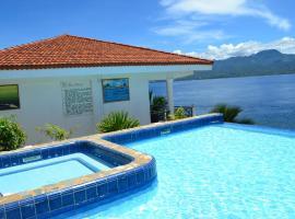 Eden Resort, Santander