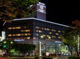 Daiwa Roynet Hotel Okayama Ekimae, Okayama