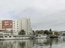 Aparthotel Adagio Access Nogent sur Marne, נוז'אן-סור-מארן