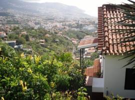 Vivenda Santo Antonio, Funchal