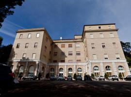 Domus San Giuliano, Macerata