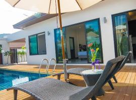 Star of Phuket Resort, Chalong