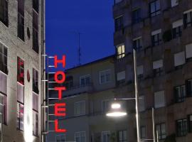 Hotel Comercio, Pontevedra