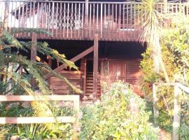 Linga Longa Country Guesthouse, Graskop