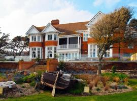 The Beach House, Milford on Sea