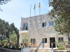 Talitha Kumi Guest House, Bethlehem