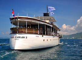 Luxury Yacht MM2, Ban Bang Khu