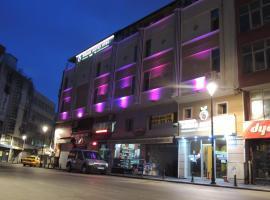 Adana Saray Hotel, Adana