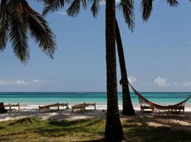 Kenyaways, Diani Beach