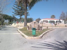 Camping Canelas, Armação de Pêra