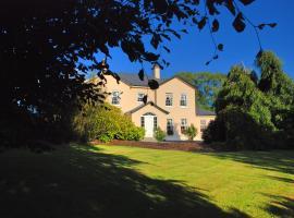 Lemongrove House, Enniscorthy