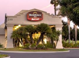 Residence Inn by Marriott Oxnard River Ridge, Oxnard