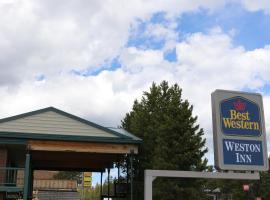 , West Yellowstone