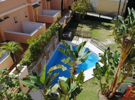 Apartamentos Turísticos Añoreta, Rincón de la Victoria