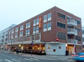 Thon Hotel Lillestrøm, Lillestrøm
