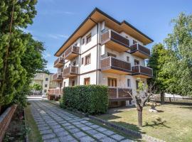 Villa Alpi, Lignano Sabbiadoro