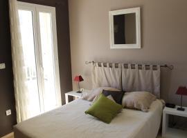 Appartement à Calvi, Calvi