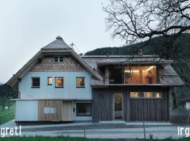 Alpenrose Boutique Chalet, Ramsau am Dachstein