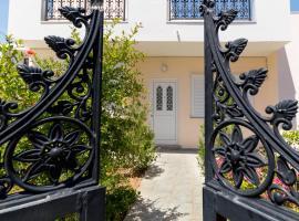 Golden Star Apartments, Makriyialós