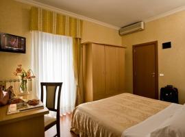Hotel Siviglia, Fiuggi