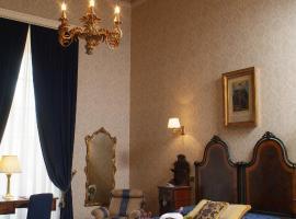 Palazzo Failla Hotel, Modika