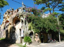 Crazy House, Da Lat