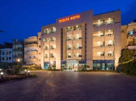 Mirita Hotel ,10th Of Ramadan, Madinat Al Ashir min Ramadan