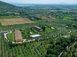 Agriturismo Cortoreggio, Terontola