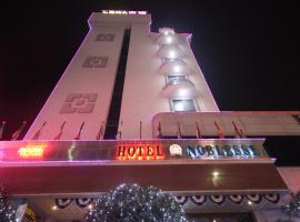 Suncheon Nobless Hotel, Suncheon