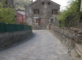 Maison de Caractère, Bustanico