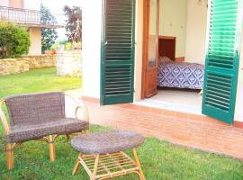 Appartamenti Il Girasole, Greve in Chianti