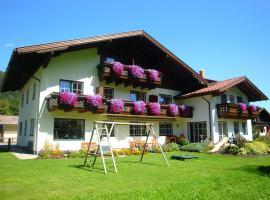 Gästehaus Pilz