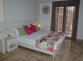 Attalos Apartments, Agia Pelagia