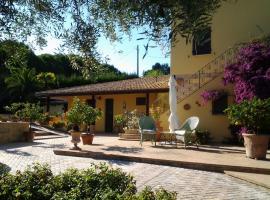 B&B Il Giardino Dei Limoni, Montecassiano