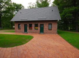 Spreewälder Naturlandhof Ferienwohnungen, Burg (Spreewald)