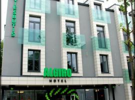 Algiro Hotel, 카우나스