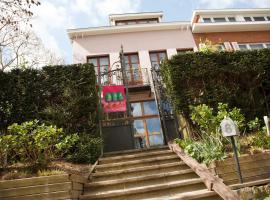 Guest House Les 3 Tilleuls, ブリュッセル